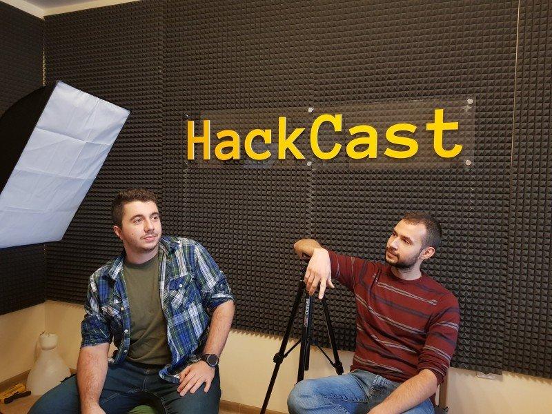 HackCast