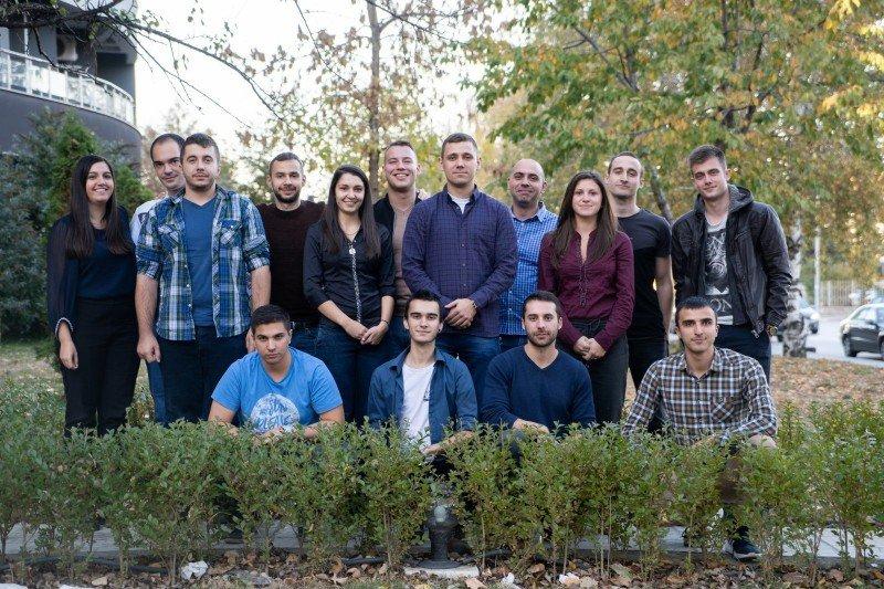 HackSoft Team